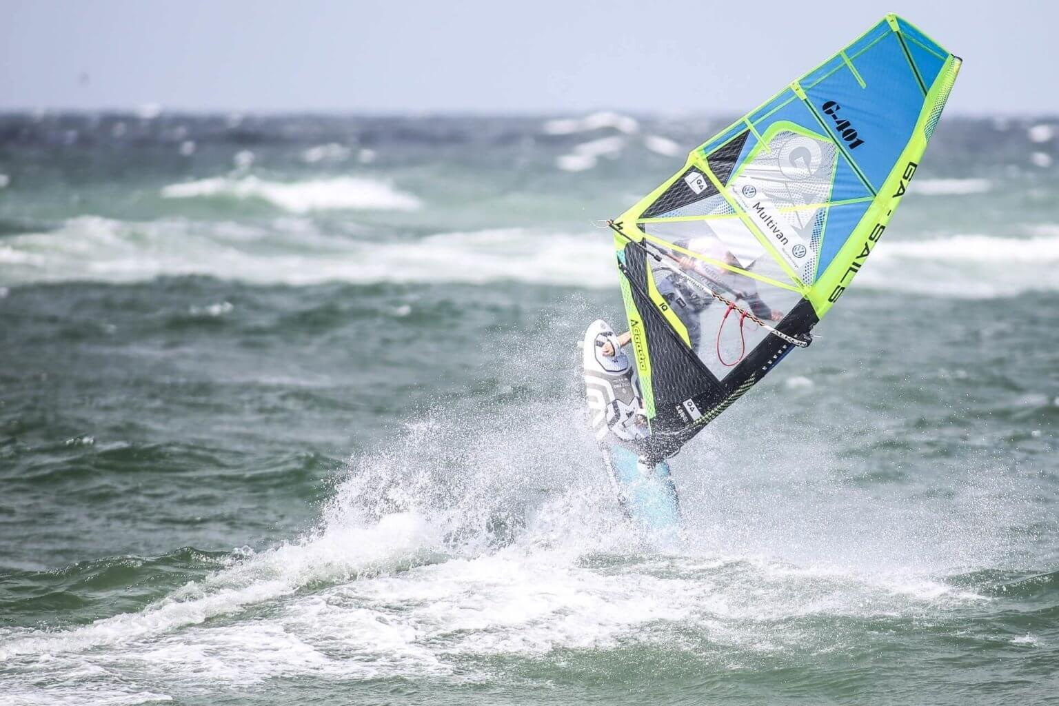 Multivan Surf Cup Sylt - Freestyle