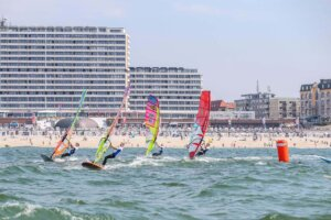 Surf Cup Sylt 2017