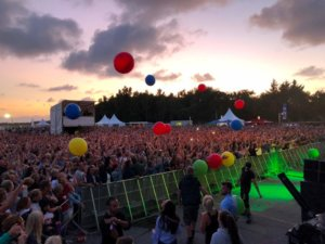 Open Air Konzert 2018